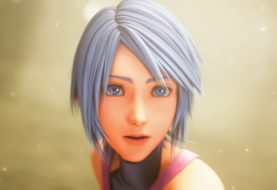 TEST Kingdom Hearts 2.8 - Le royaume de la frustration