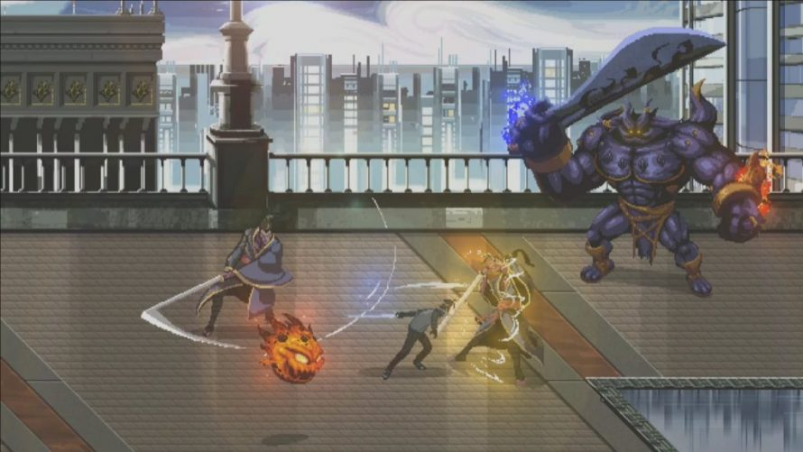 A King's Tale: Final Fantasy XV bientôt disponible gratuitement