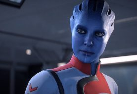 Mass Effect: Andromeda revient avec 17 minutes de gameplay