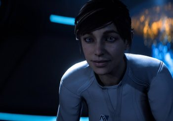Comparaison des versions PS4 vs. Xbox One pour Mass Effect: Andromeda