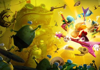 Rayman Legends Definitive Edition s'offre un trailer de lancement