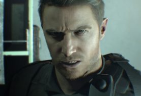 Chris Redfield s'invite dans le DLC gratuit de Resident Evil 7