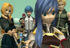 Un trailer de lancement pour Star Ocean Till The End of Time
