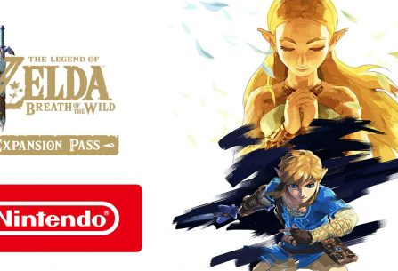The Legend of Zelda: Breath of the Wild aura un Season Pass