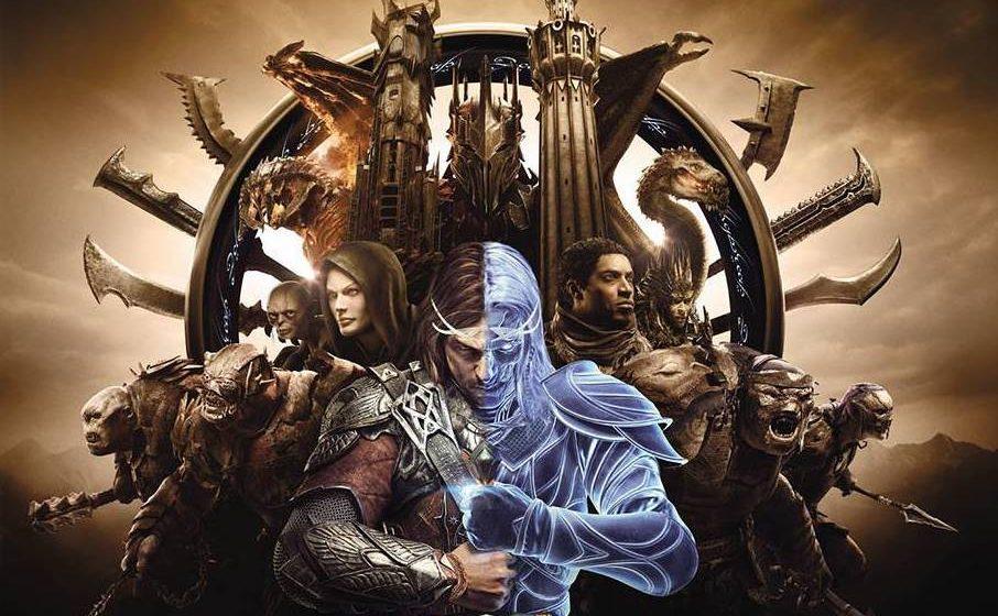 Shadow of War : la suite de Shadow of Mordor leakée