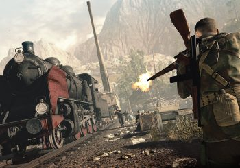 Sniper Elite 4 : les premiers tests (PS4, Xbox One et PC)