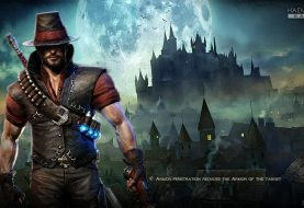 Une sublime édition collector pour Victor Vran: Overkill Edition