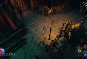 TEST The Incredible Adventures of Van Helsing: Extended Edition - La PS4 vampirisée