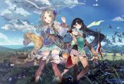 TEST Atelier Firis: The Alchemist and the Mysterious Journey sur PS4
