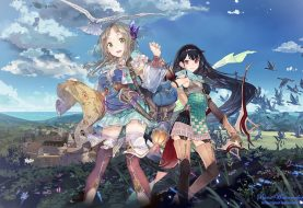 TEST | Atelier Firis: The Alchemist and the Mysterious Journey sur PS4
