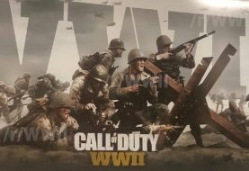 Call of Duty: WW2 se confirme un peu plus