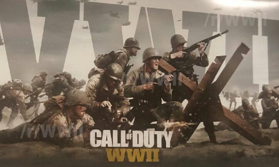 Call of Duty: WWII se confirme un peu plus