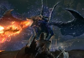 Dark Souls III: The Ringed City s'offre un ultime trailer
