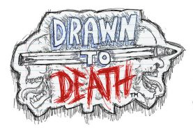 Le jeu Drawn To Death offert au PlayStation Plus en avril