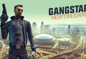 Gangstar New Orleans est disponible sur mobile