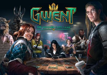 Gwent: The Witcher Card Game sera jouable ce week-end sur PS4
