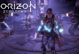 Armure Antique Horizon Zero Dawn : Emplacement des batteries