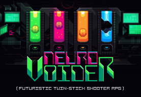 TEST NeuroVoider - Brain hacker