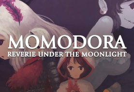 Momodora: Reverie Under the Moonlight arrive sur PS4 la semaine prochaine