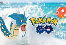 Pokémon GO : Niantic annonce le Festival Aquatique