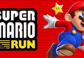 Super Mario Run est maintenant disponible sur Android