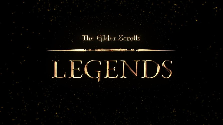 The Elder Scrolls: Legends – Bethesda sonne le glas de la fin en mettant le développement en suspens