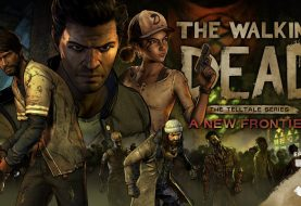 TEST The Walking Dead : Nouvelle Frontière - Épisode 3