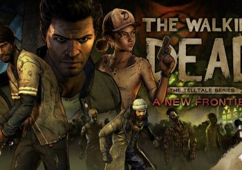 TEST | The Walking Dead : Nouvelle Frontière - Épisode 3