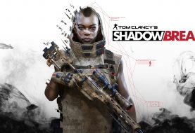 Ubisoft annonce Tom Clancy's ShadowBreak sur mobile