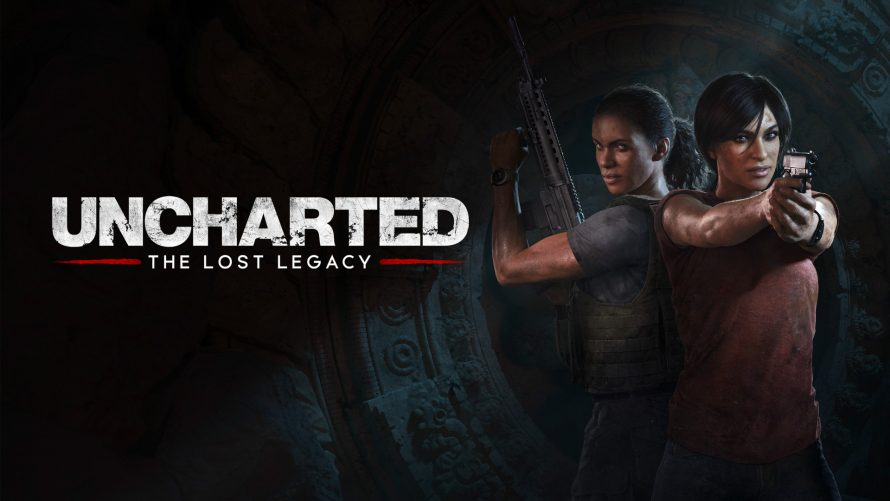 Sony en dévoile encore plus sur Uncharted: The Lost Legacy