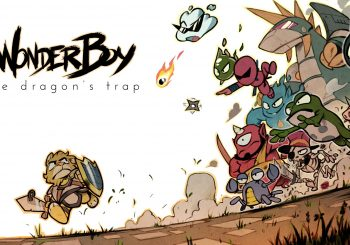Wonder Boy: The Dragon's Trap revient en avril