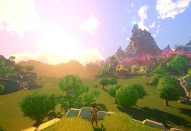 Yonder: The Cloud Catcher Chronicles se trouve une date de sortie