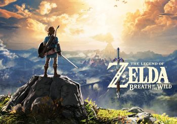 The Legend of Zelda: Breath of the Wild - L'extension The Champion's Ballad se dévoile enfin