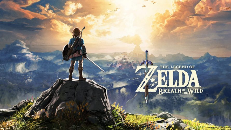 The Legend of Zelda: Breath of the Wild – L'extension The Champion's Ballad se dévoile enfin
