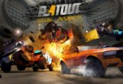 TEST FlatOut 4: Total Insanity - Vol au-dessus d'un tas de boue
