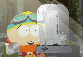 South Park : L'annale du destin sur Switch ?