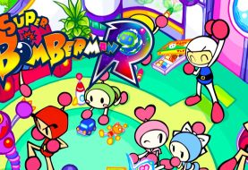 Super Bomberman R : les premiers tests (Switch)