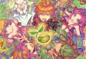 Secret of Mana sur Switch : la saga Seiken Densetsu Collection de retour sur console Nintendo