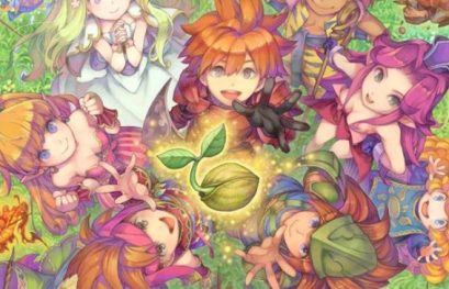 Secret of Mana : Comparatif vidéo entre les versions SNES et PS4