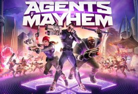 Un trailer de lancement pour Agents of Mayhem
