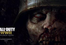 Call of Duty: World War II dévoile son mode zombie en vidéo