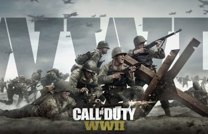 Call of Duty: WWII - Le retour d'une ancienne carte disponible via le season pass