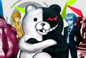 TEST DanganRonpa 1.2 Reload - Back to school