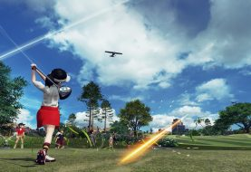 Everybody's Golf annonce sa date de sortie sur PS4