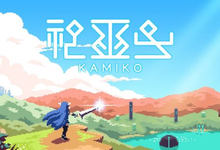 Kamiko sortira sur Switch fin avril