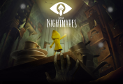 TEST Little Nightmares - Bad dreams are made of this