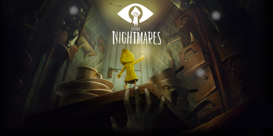 Le million de ventes pour Little Nightmares