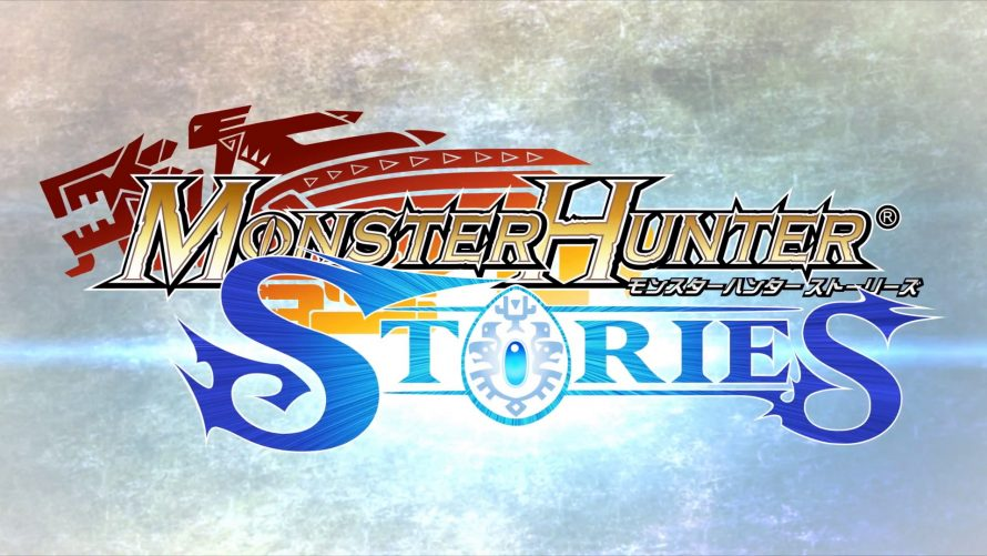 Monster Hunter Stories trace son chemin vers l'Europe