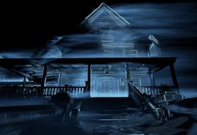 Le survival-horror Perception s'illustre avec un trailer inédit