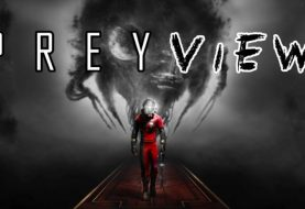PREVIEW | On a testé Prey sur PS4